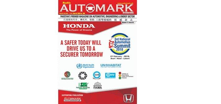 Automark Magazine March 2018