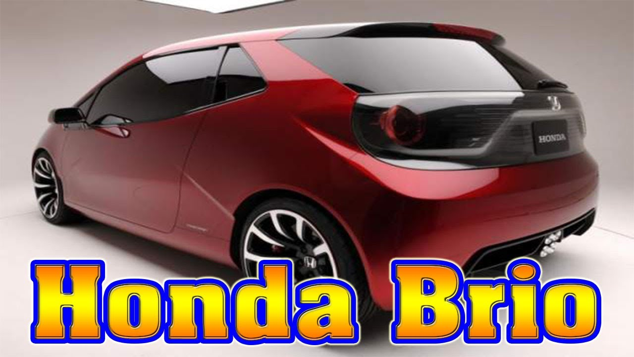 Kelebihan Mobil Honda Brio 2019 Review